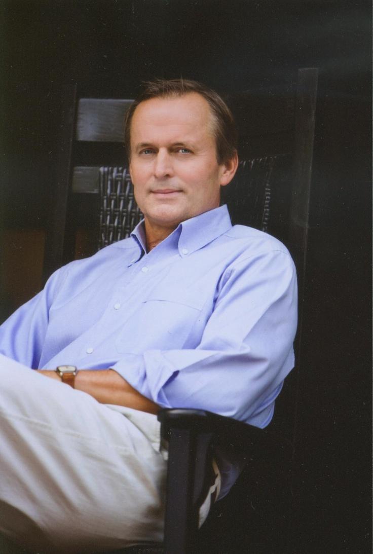 Is writer john grisham gay