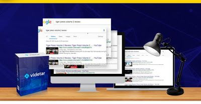 Your Business Blog: Videtar Software - Automated Software Drives Non-S...