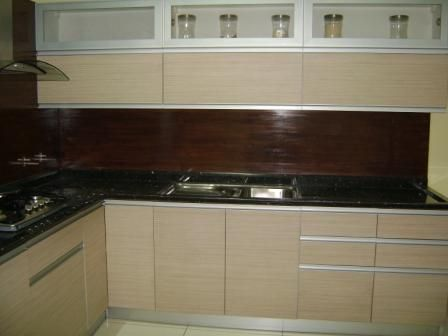 L Shaped Modular Kitchen Designer In Ghaziabad