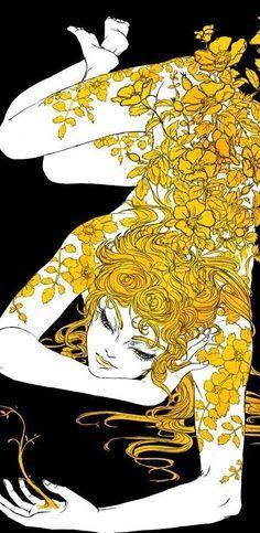 ♪ Arte de Joanna Krotka