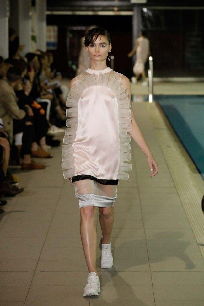 Karla Spetic Ready-To-Wear S/S 2014/15 gallery - Vogue Australia