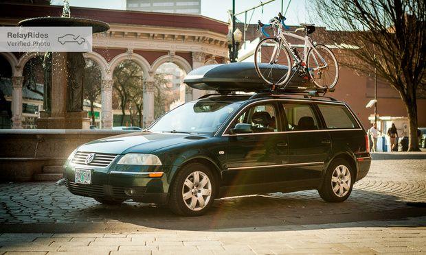 Volkswagen Passat Rental in Portland, OR — Turo