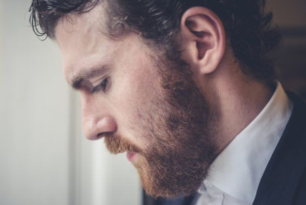 Cinco pasos para hacer crecer tu barba: Define tu estilo
