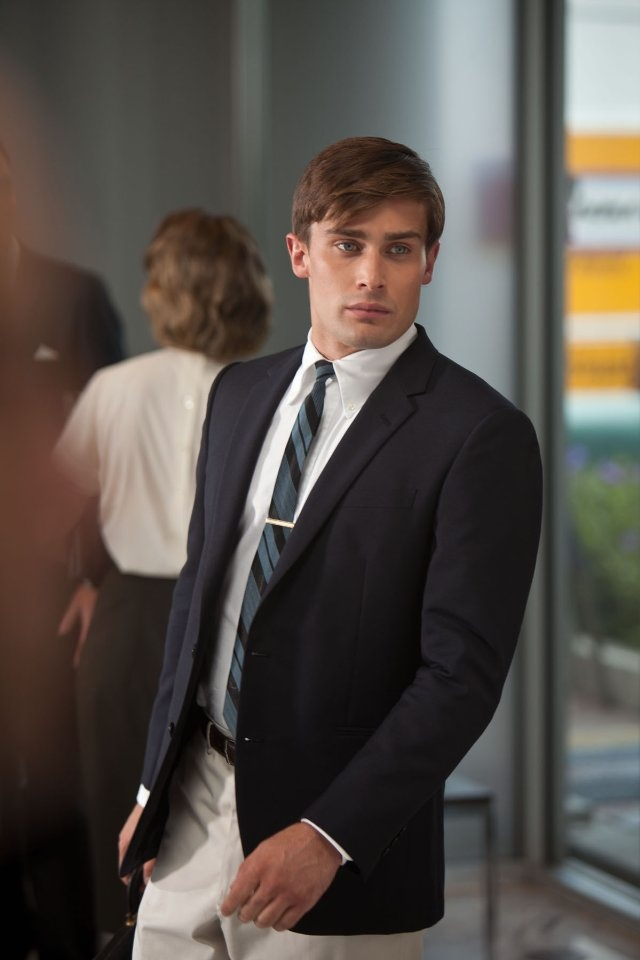 Christian Cooke in Magic City