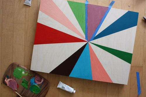 pinwheel project: Living Rooms, Diy Pinwheels, Canvas Paintings, Diy Art, Diy Canvas, Paintings Tutorials, Paintings Diy, Pinwheels Art, Pinwheels Paintings