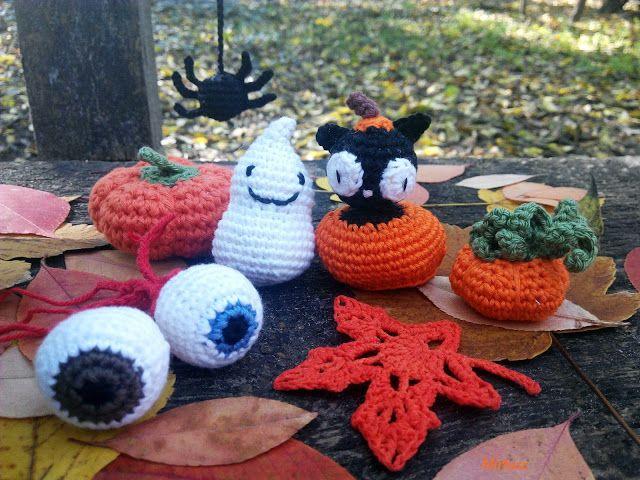 Mirtusz : Cicajátékok - Halloween