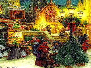 Christmas Wallpapers Free Download: HD Christmas Cute Desktop Wallpapers Free Download