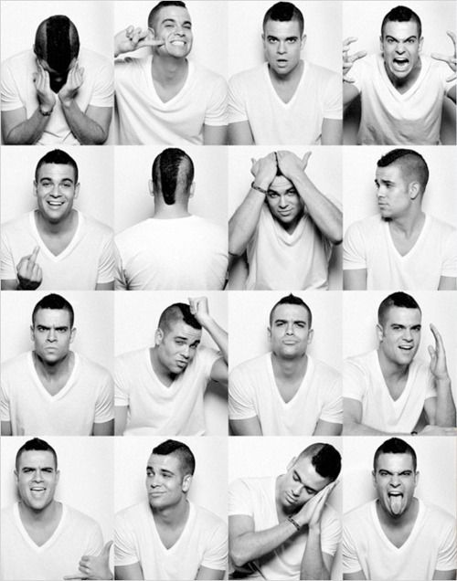 Mark Salling BTW the 2 pic doesn't remember someone? I think yes...
