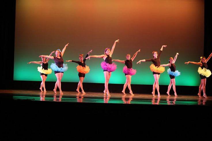 Dance Theatre at Miami University