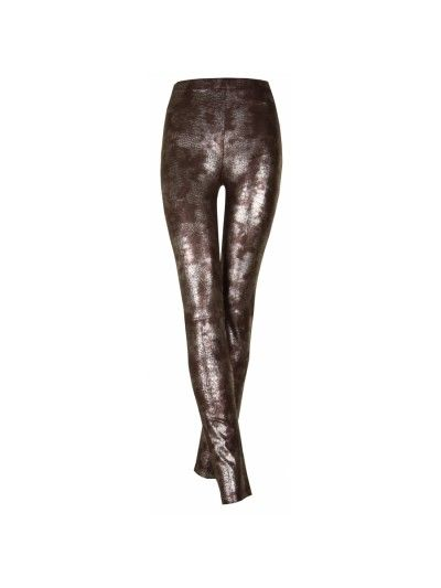 Absolu Styl leggings (choco)