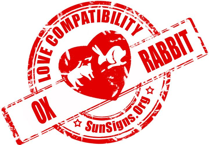 Ox And Rabbit Chinese Zodiac Compatibility | Sun Signs