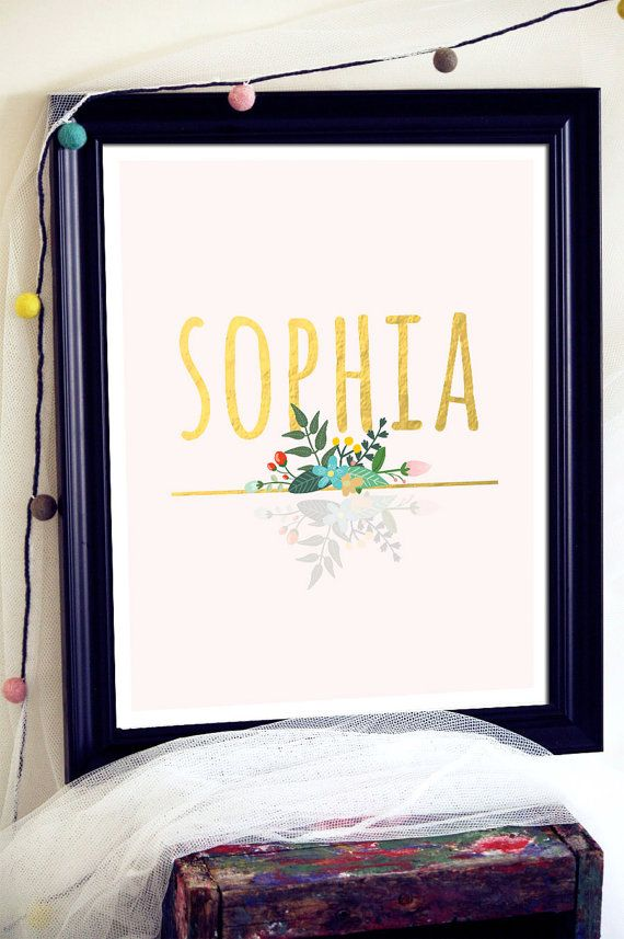 Nursery name art 25 pinterest personalize a babys gift a name art is the perfect thoughtful gift for any new negle Choice Image