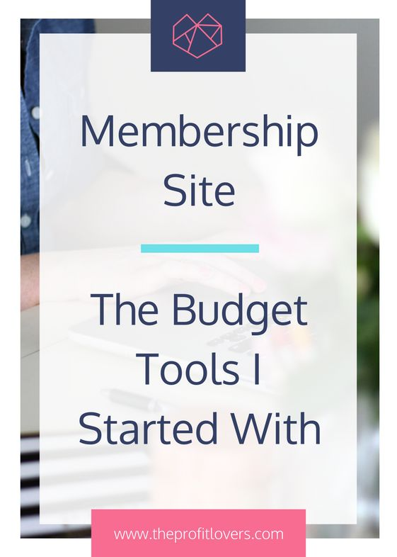 If you're thinking about building a membership site on a budget then check out this blog. A full list of tools including costs!