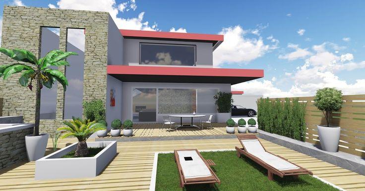 idee su Progettare il giardino su Pinterest  Impiantare un giardino ...