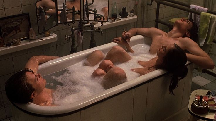 Bernardo Bertolucci - The Dreamers (2013)