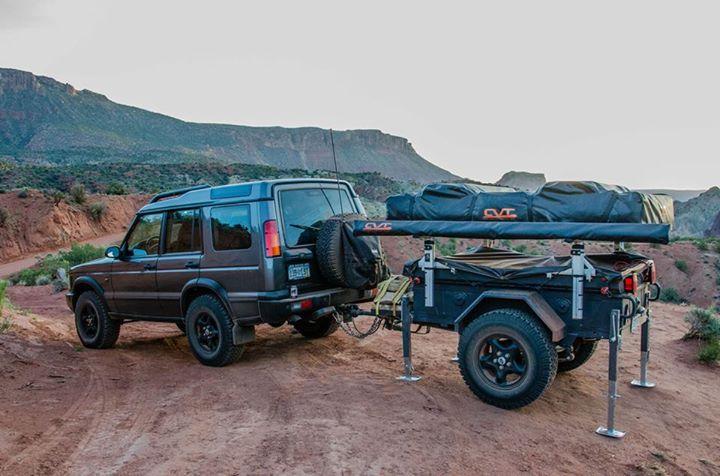 Cascade Vehicle Tent : Best cvt cascadia vehicle customer roof top tent