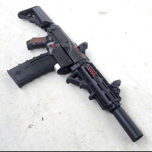 25+ Unique Nerf Rifle Ideas On Pinterest