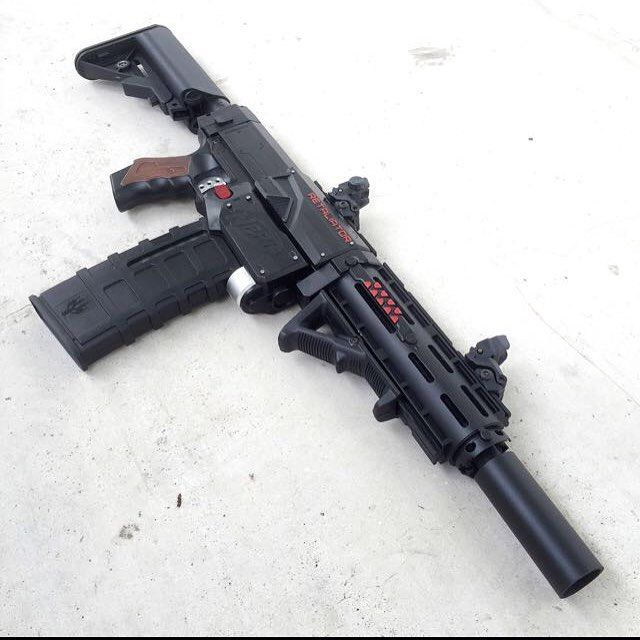 1000+ Images About Guns & Ammo On Pinterest