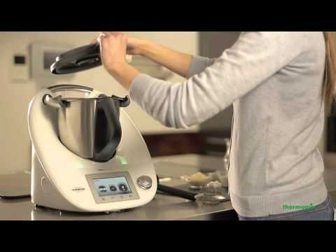 Thermomix TM5 - MIXING (EN) - YouTube