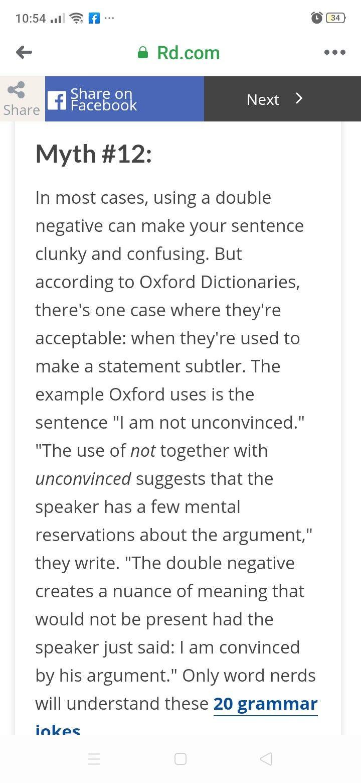 Pin By Zirva Ejaz On Students Oxford Dictionaries Subtle Negativity [ 1560 x 720 Pixel ]