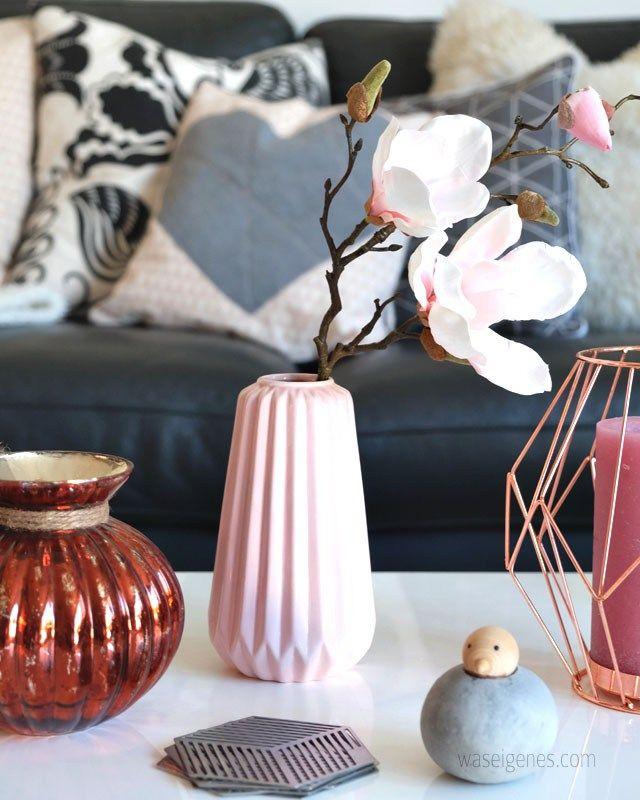 Más de 25 ideas increíbles sobre Wohnzimmer schwarz weiss en Pinterest - wohnzimmer weis rosa