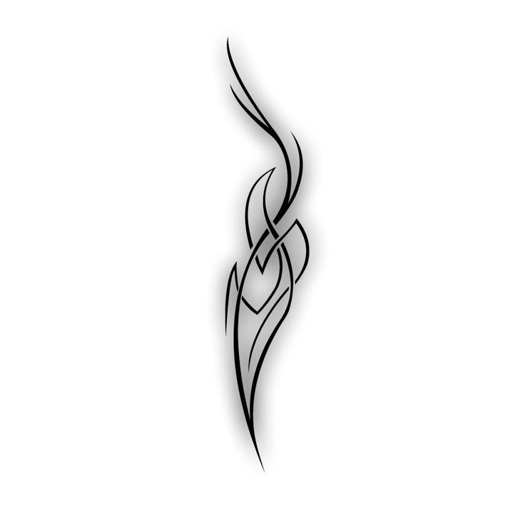 Fire & Flame Tattoo Images & Designs
