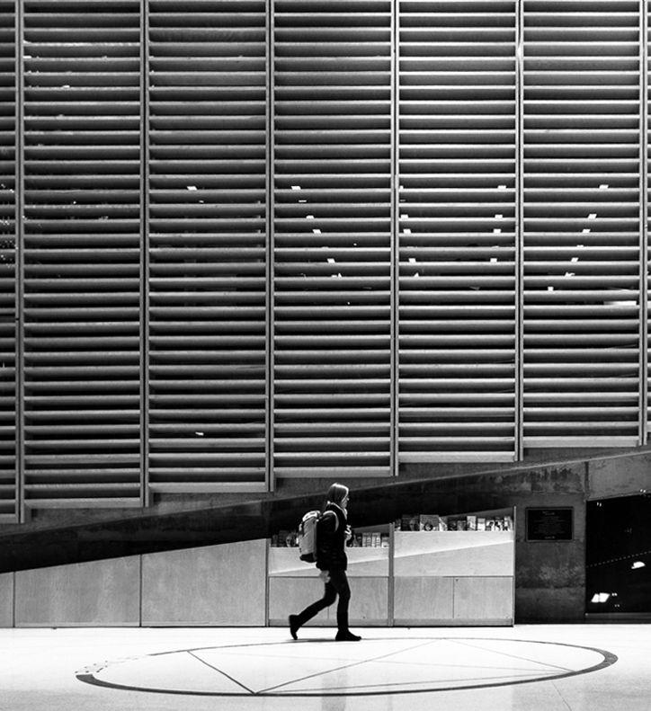 Urban: La Grande Bibliothèque | Pierre B Photo | Urban Montreal