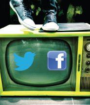 ¿PUEDE VIVIR LA TV SIN LAS REDES SOCIALES? http://www.victorberroya.com/puede-vivir-la-tv-sin-las-redes-sociales/