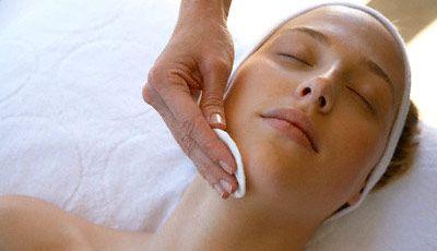Limpeza de pele feita em casa – Faça você mesma