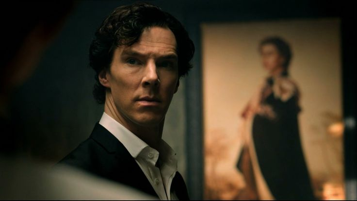 Sherlock: Series 3 Launch Trailer - BBC One!!!!!!!!!!!!!!!!!!!!!!!!!!!!AAAHHHHHHH!!!!!!!! I can't....