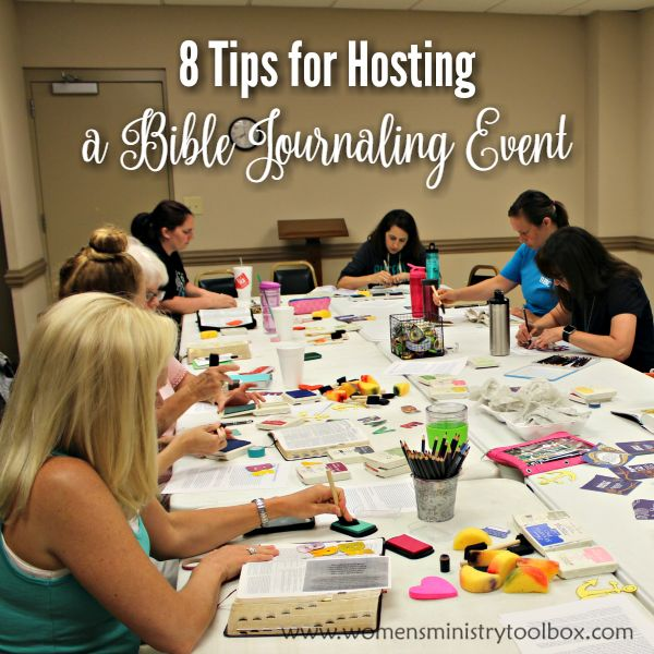 Women's Bible Study Topics