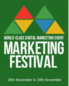 Citytech is heading to Marketing Festival 2015 in Brno from November 26-28