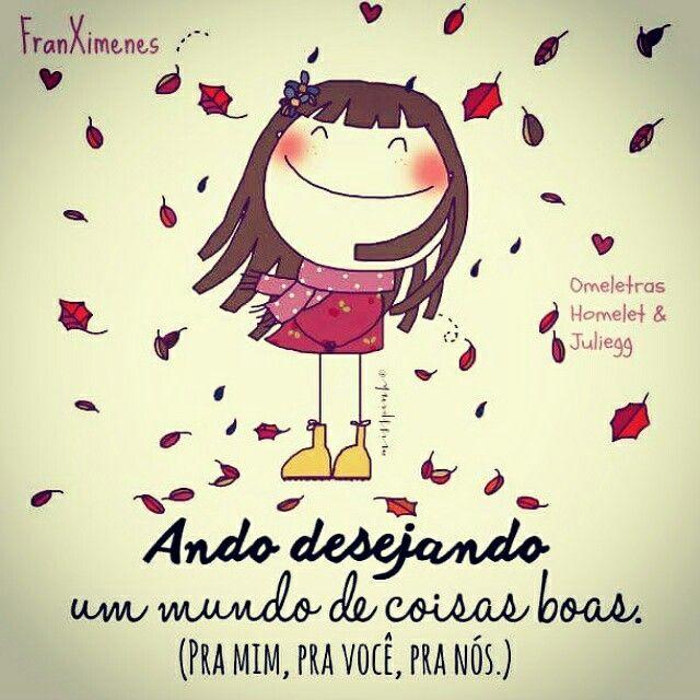 #desejarbomdiaésemprebom