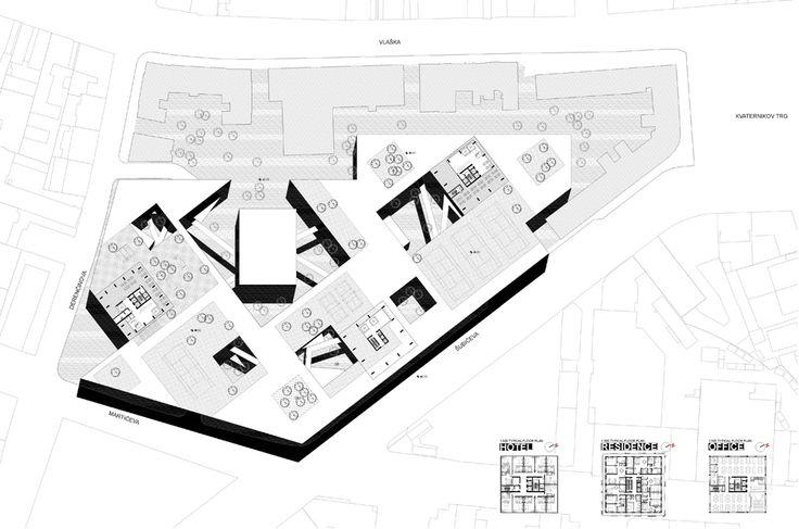 Badel Block Complex Proposal (10)