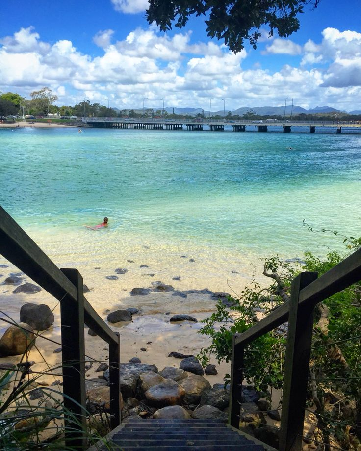Tallebudgera Creek, Gold Coast