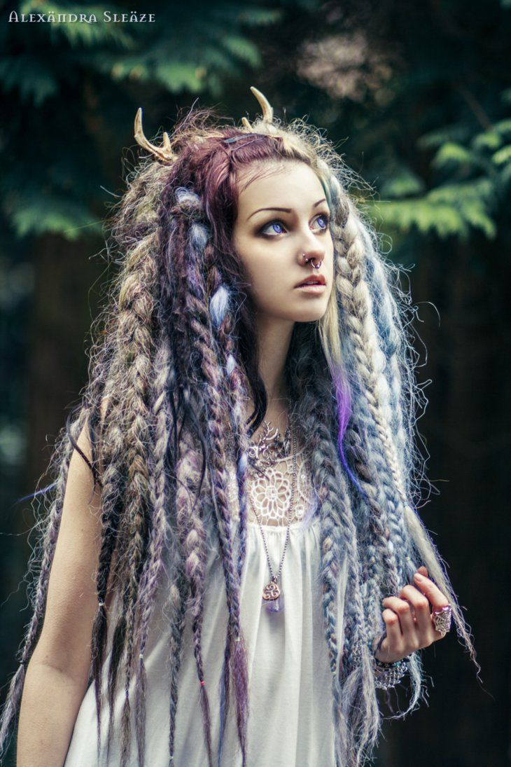 Best 20+ Witch hair ideas on Pinterest | Mother nature costume ...