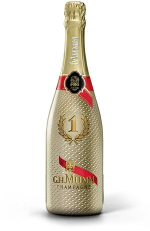 G.H.MUMM Champagne Collection