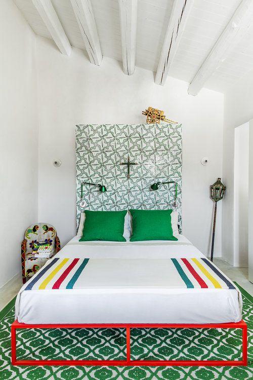 Maison de Laurent Buttazzoni (Sicile)_Tapis Trémourier La Manufacture Cogolin_Crédit photo Salvaing.jpg