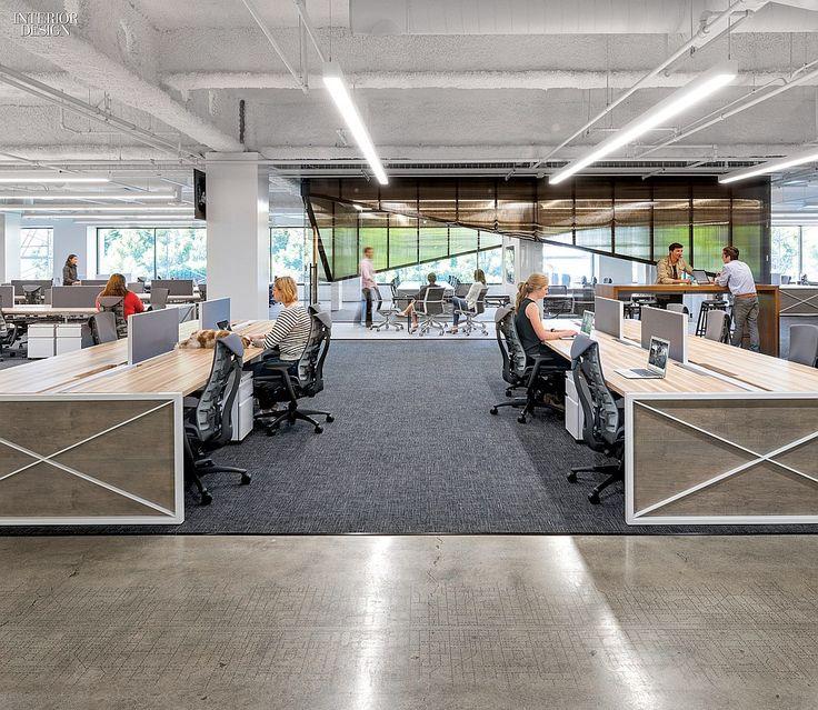 uber office design