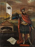 Armenians - Most Armenians adhere to the Armenian Apostolic Church, a non-Chalcedonian church, which is also the world's oldest national church. Christianity began to spread in Armenia soon after Jesus' death, due to the efforts of two of his apostles, St. Thaddeus and St. Bartholomew.[25] In the early 4th century, the Kingdom of Armenia became the first state to adopt Christianity as a state religion.