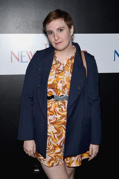 HBD Lena Dunham May 13th  1986: age 29