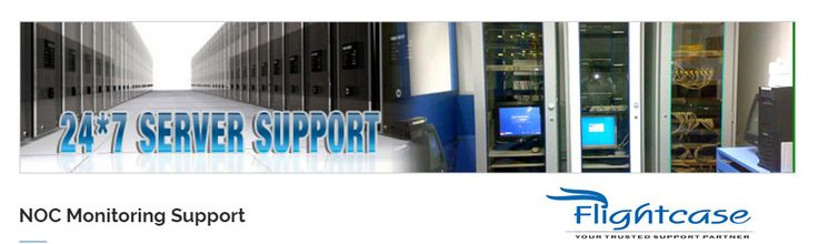 #NetworkOperationCentre (NOC) Management