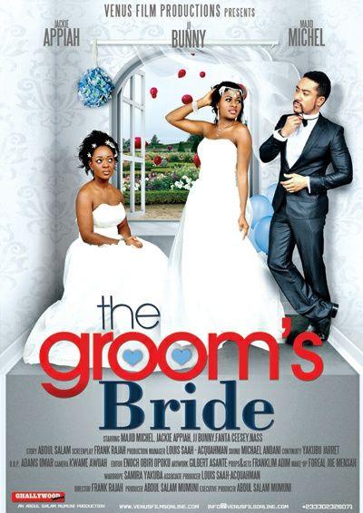 african+movies | The Groom's Bride Nigerian movie – Part 1 (Majid Michel, Jackie ...