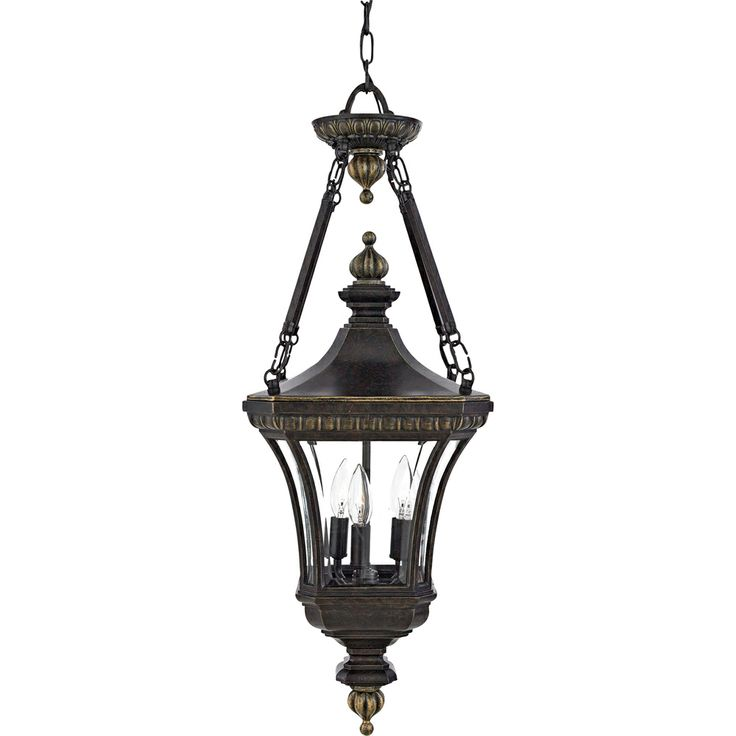 58 best Traditional Outdoor Hanging Lights images on Pinterest