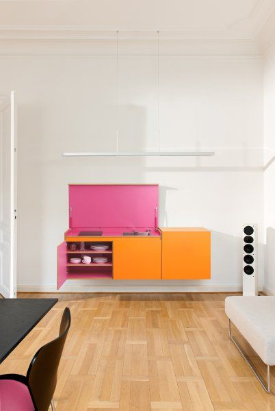 121 best loft images on Pinterest Saunas, Lofts and Architecture - esszimmer casera