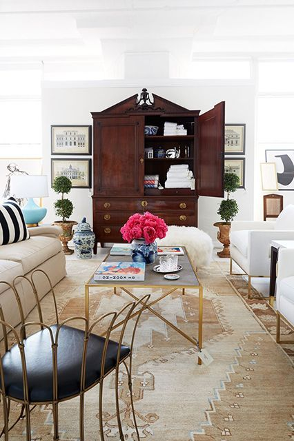 Beaucoup decor porn right this way style bloginterior design