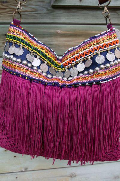 Ethnic Bag More