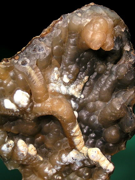 Botryoidal Agate Agate Types Pinterest