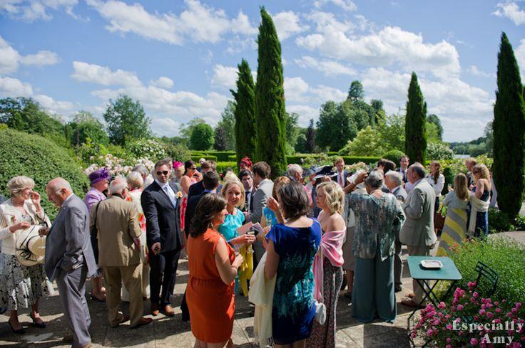 Chippenham Park Wedding Photography | Katie & Nick » Especially Amy Blog