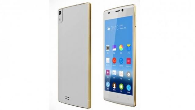 Gionee Elife S5.1 enters Guinness Book of Records as the slimmest phone in the world